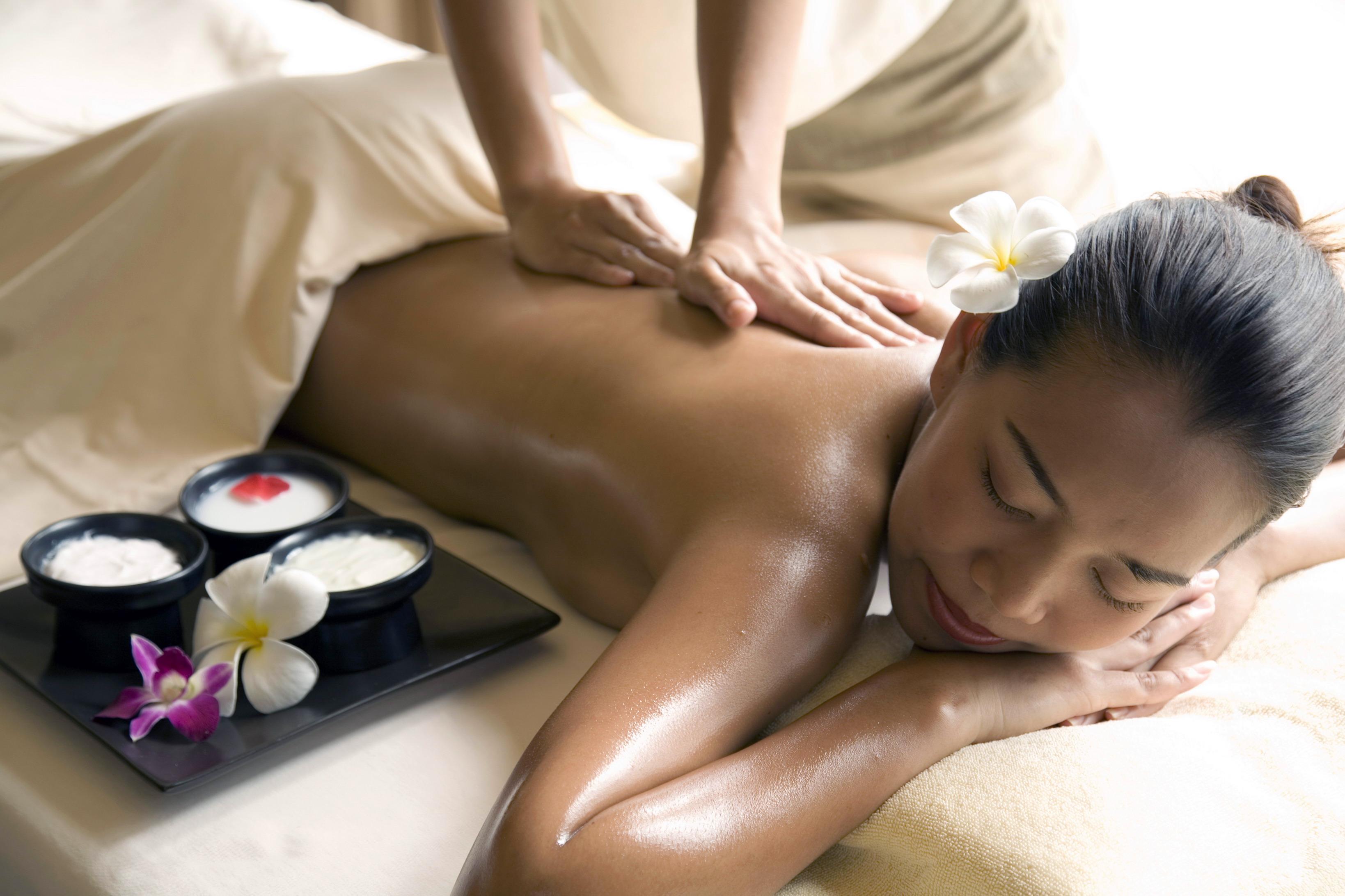 Naughty Massages